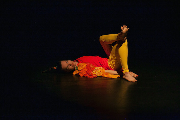 Performance photo
