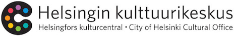 City of Helsinki Cultural Office logo
